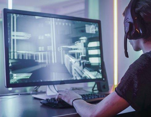 E-sport og gaming